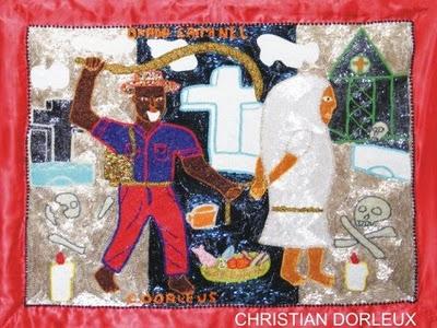 Err.: Christian DorlEUS
