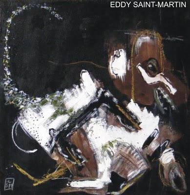 C - EDDY SAINT-MARTIN