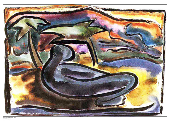Langueur- Haïti (1945)