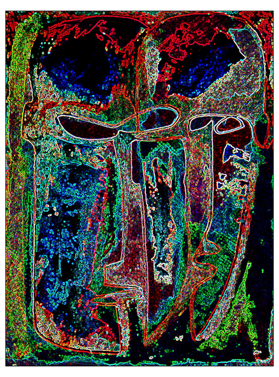 MEMOIRE CARAIBE - 1993 (couleurs)