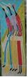 """L'âne"", 20,5 x 61 cm - 170 €"